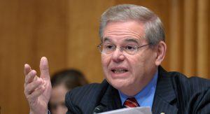 Menéndez habla en oposición a propuesta de Puerto Rico ante la Cámara de Representantes