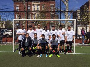 The England U-15.