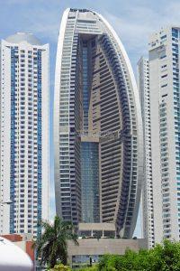 Trump Ocean Club Tower, Panama City, Panama