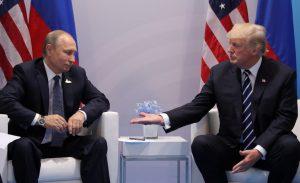 El suspenso de la novela EEUU vs Rusia toma rumbos más dramáticos