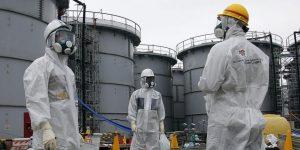Japón dice que 'la única opción' es verter agua radioactiva en el mar