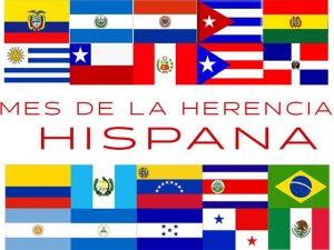 Senador Menéndez Presenta Resolución para Honrar a los Hispanos