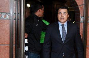 Hermano del presidente hondureño a juicio por narco