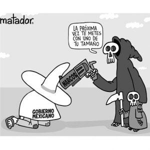 El peligroso precedente de la liberación del 'Chapito' en México