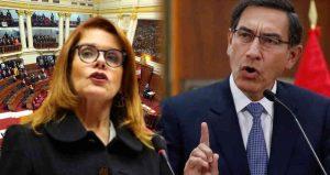 Perú, otro pais latinoamericano con dos presidentes