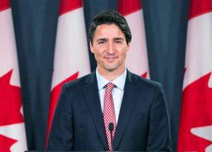 Segundo mandato para Trudeau en Canadá