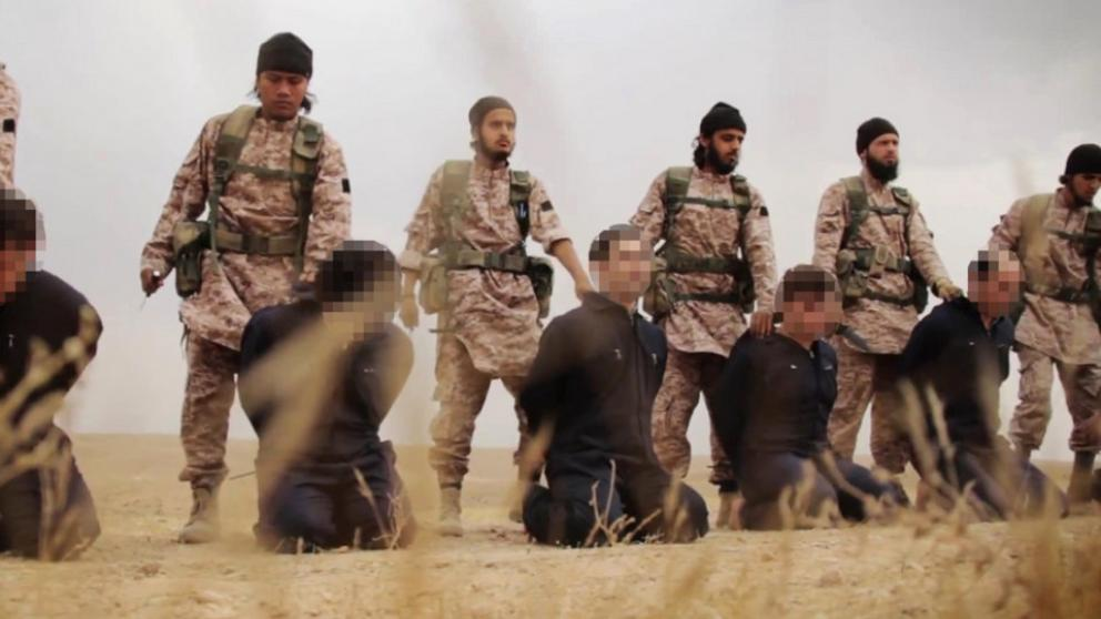 Con el retiro de EEUU , posible resurgimiento de grupos yihadistas