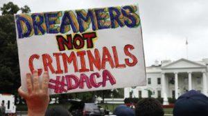 Grandes empresas le piden a la Corte Suprema proteger DACA