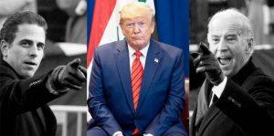 Ya la destitucion de Trump no se ve como algo imposible ni remoto