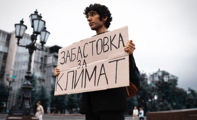 Greta Thunberg: por qué los rusos no entienden el mensaje de la joven activista sueca