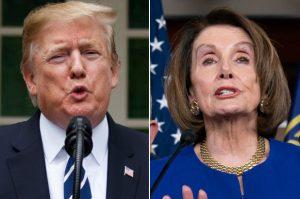 Los democratas tambien arriesgan mucho con el juicio politico a Trump