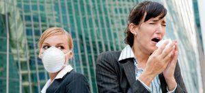 Los lugares más peligrosos para adquirir una enfermedad infecciosa