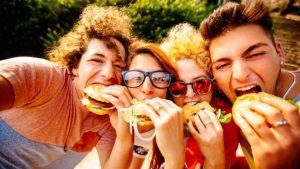 Alimentos extraprocesados perjudican el corazón