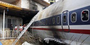 La confusión que llevó a Irán a derribar un avión con 176 pasajeros
