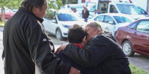 Conmoción en México por tiroteo a manos de un niño de 11 años