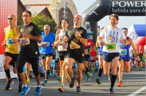 Entrenar para una maratón alarga la vida. Quizá quieras intentarlo en 2020.