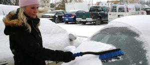 En New Jersey podrían multarte si precalientas tu auto