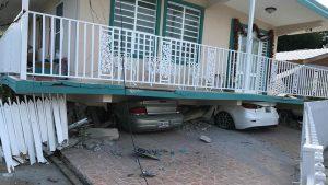 Menéndez y Senadores Demócratas Apoyan Solicitud de Declaración de Desastre Mayor para Responder a Terremotos en Puerto Rico
