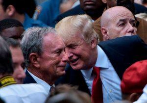 Michael Bloomberg, el precio de la política