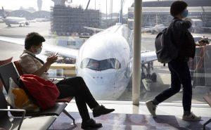 Aerolíneas registran millonarias pérdidas por nuevo coronavirus chino