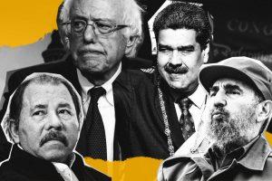 """Sanders defiende sus comentarios sobre la Cuba de Castro: """"La verdad es la verdad"""""""