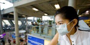 El coronavirus ya deja más muertos que el SRAS
