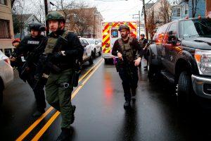 Gobierno recorto presupuesto de seguridad para Jersey City