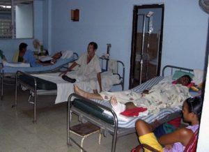 Denuncian muerte de un cubano por coronavirus en hospital de La Habana