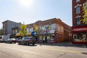 Toque de queda en varias ciudades del condado de Hudson