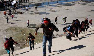 padres no pueden demandar la Patrulla Fronteriza por muerte de su hijo en México