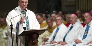 Acusan a 300 sacerdotes de abuso sexual contra mil menores en Pensilvania
