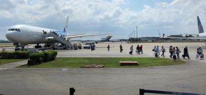 Dos alemanes con coronavirus se fugan del hospital en Cuba