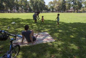Jersey City abre el proceso de solicitud en línea para la iniciativa anual de trabajo juvenil de verano