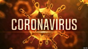 Hombre de West New York diagnosticado con coronavirus planea regresar a trabajar el lunes
