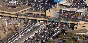 El coronavirus hizo cerrar la frontera con Mexico