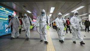 La Espera. El coronavirus traerá un nuevo orden mundial