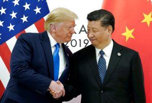 """China amenazó con """"represalias"""" si Estados Unidos le aplica sanciones"""