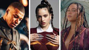 Los famosos se suman al Black Lives Matter: deportistas, cantantes, actores...