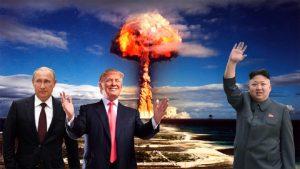Rusia y EE. UU. reanudarán el diálogo sobre el desarme nuclear, pero China es un problema