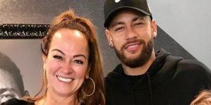 Discusión y golpes: escándalo en el entorno familiar de Neymar