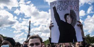 Fuerte ola de protestas en el mundo por el caso Floyd