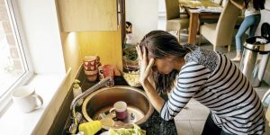 El síndrome de la mujer agotada: cómo estar al mando de su energía