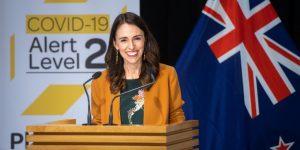 Nueva Zelanda regresará a la 'normalidad' tras superar el covid-19