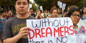 Entre la esperanza y la incertidumbre, miles de 'dreamers'