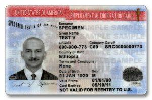 USCIS anuncia cambio que endurece concesión del permiso de trabajo a solicitantes de asilo