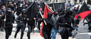 ¿Quiénes son los Antifa? La organización de izquierda que busca derrocar a Trump