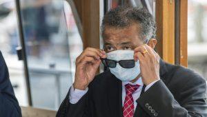 La OMS alerta de que la pandemia del coronavirus sigue en aumento