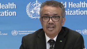 Cuáles son los lazos que unen al director de la OMS con China y la deuda histórica de Etiopía con el régimen