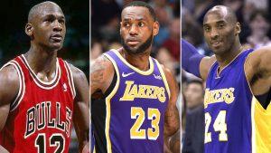 Jugadores de NBA mostrarían mensajes en sus camisetas