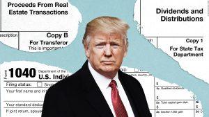 La Corte Suprema dictamina que el fiscal de Nueva York puede obtener las declaraciones de impuestos de Trump